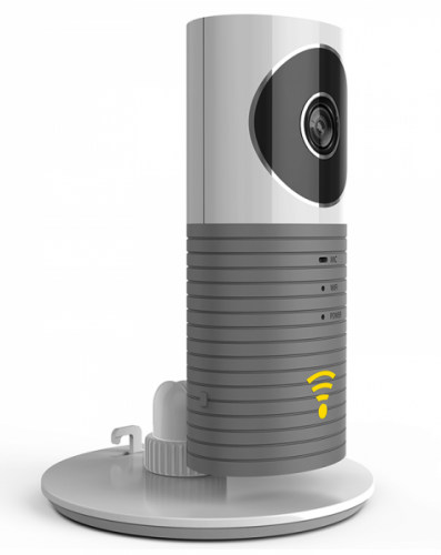 Подключение к интернету через роутер ip камер