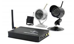 Беспроводная камеры видеонаблюдения купить мини